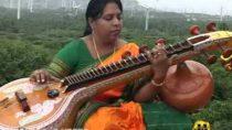 Um Paadham Panindhen – Instrumental