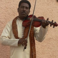 Earnest Chellappa Profile Picture