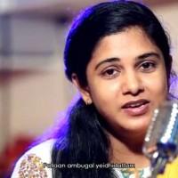 Kirubavathi Daniel Profile Picture