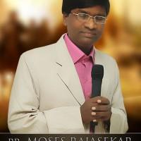 Moses Rajasekar Profile Picture