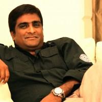 Vijay Ebenezer Profile Picture