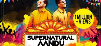 Supernatural Aandu